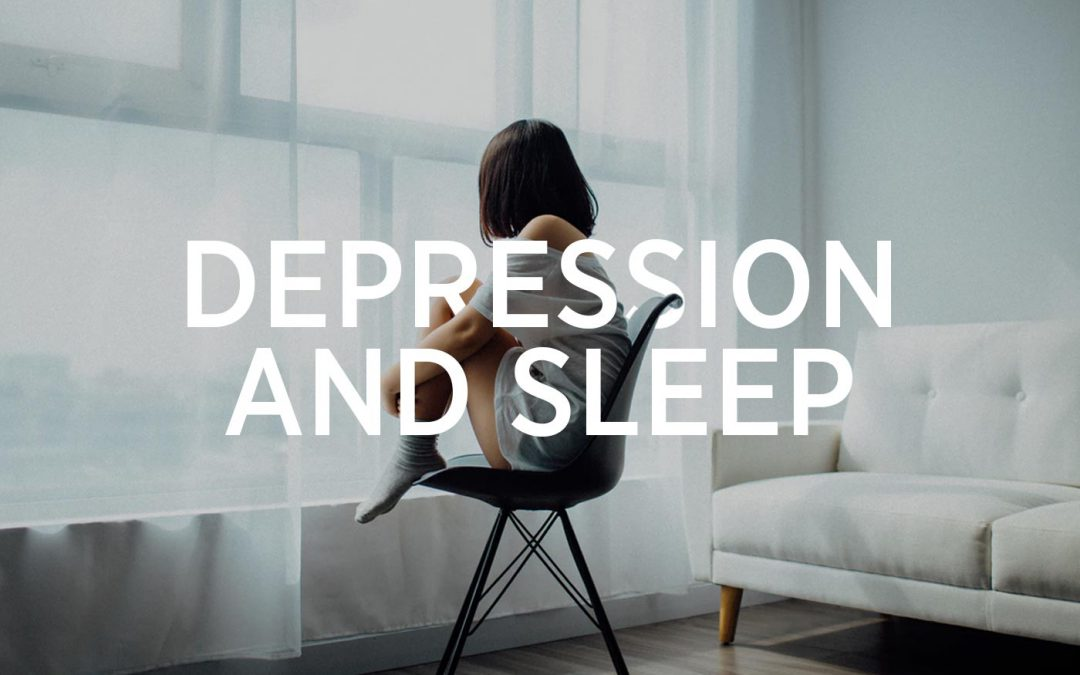 Are You Depressed Or Just Sleep Deprived?