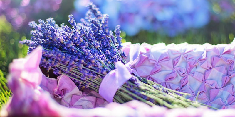 aromatherapy for hot flashes